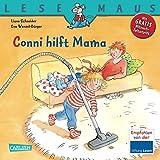 Conni Hilft Mama by Liane Schneider (2013-08-06)