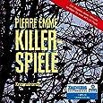 Killerspiele: Palinskis fünfter Fall (1 MP3 CD)