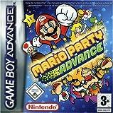Produkt-Bild: Mario Party Advance