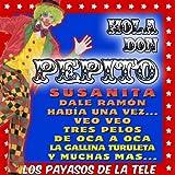 Hola Don Pepito. Los Payasos de la Tele