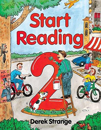 Start Reading: Book 2: Bk.2-9780194224727