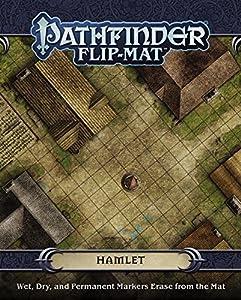 Pathfinder Flip-Mat: Hamlet