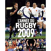L'année du rugby 2009