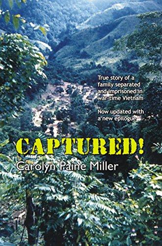Captured! (English Edition)