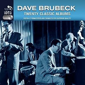 Twenty Classic Albums [Import anglais]