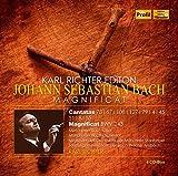 Bach:Magnificat/Cantatas 67, 78, 108, 127, 79, 4, 45, 51, 8, 55