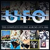 The Complete Studio Albums 1974-1986