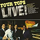 Four Tops Live