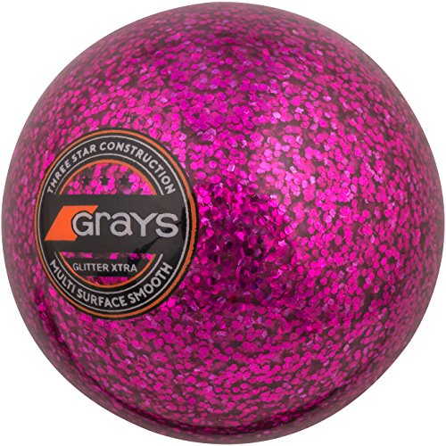 GRAYS Glitter Xtra Ball Einheitsgröße Rose