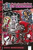 Monster High (4). Geheimmission mit Herzklopfen bei Amazon kaufen