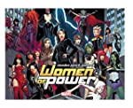 Women of Power Standee Punch-Out Book