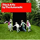 This Is A Fix (UK comm CD)