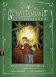 Schattenwald-Geheimnisse - Wald der tausend Augen: Band 1