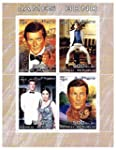 James Bond 007 Briefmarken für Sammle...