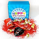 Happy Birthday Ultimate Lindt Gift Box - A Selection Lindt...