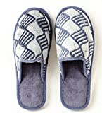 #3: R&M Unisex Home Slippers and Flip-Flops