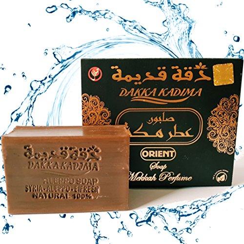 Original Aleppo Dakka Kadima Premium Edition (Mekkah Perfume)