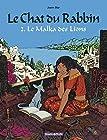 Le Chat du Rabbin, tome 2 - Le Malka des Lions