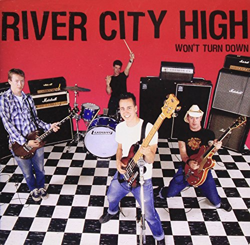 River City Hight Want Turn Dow