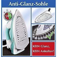 Schutz für Bügeleisen Anti-Glanz-Sohle 1940003500 von Wenko Neu