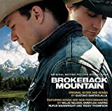 Brokeback Mountain: Original Score and Songs