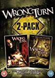 Wrong Turn / Wrong Turn 2: Dead End Double Pack [DVD] [2003]
