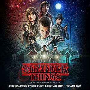 Stranger Things Vol.2 [Netflix