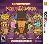 Professor Layton and the Miracle Mask (Nintendo 3DS) (Australian Version)