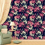 PPD Wallpapers. High Quality Stone Brick Wall Effect Pre Gummed Wallpaper (Self Adhesive) (Small Roll / 5.5 SqFt) (3)