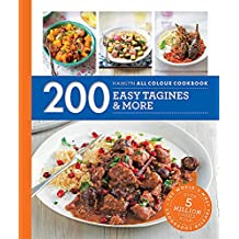 Hamlyn All Colour Cookery: 200 Easy Tagines and More: Hamlyn All Colour Cookbook