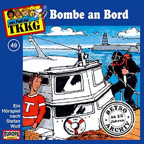 08 Bord (049 - Bombe an Bord (Teil 08))