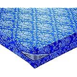 Export Trading I.T. Dolce Vita - Funda de colchón con diseño , 200 x 160 cm