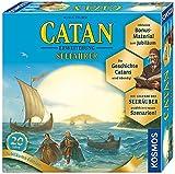 KOSMOS 692896 - Catan - Seefahrer Jubiläums-Edition