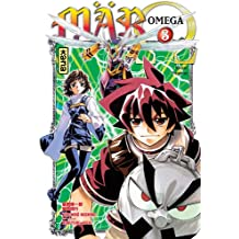 Mär Omega Vol.3