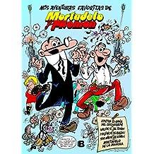 MIS Aventuras Favoritas de Mortadelo y Filemon