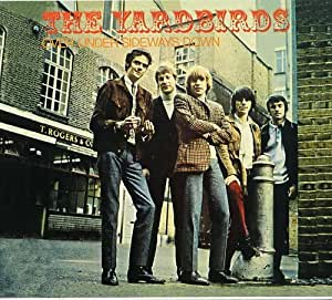 The Yardbirds (aka Roger Engineer & Over