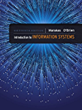 Introduction to Information Systems - Loose Leaf, 16th edition