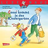 LESEMAUS: Conni kommt in den Kindergarten
