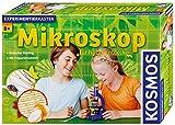 KOSMOS 635213 Mikroskop für Natur-Entdecker -