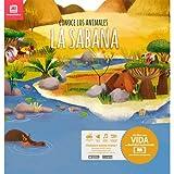Dikokids - La Sabana