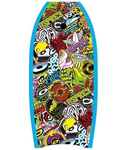 Osprey pegatinas tabla de bodyboard Slick con...