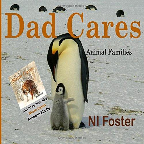 Dad Cares: Animal Families