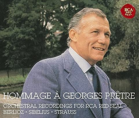 Recordings for Rca Red Seal [Import allemand]