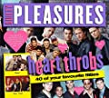 Guilty Pleasures Presents: Heartthrobs