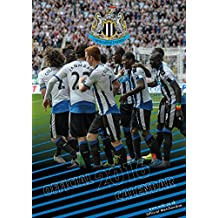 The Official Newcastle United 2016 A3 Calendar