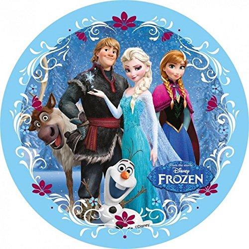Frozen tortenaufleger 04
