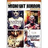 Midnight Horror Collection: Blood Predators / (Ws) [DVD] [Region 1] [NTSC] [US Import]