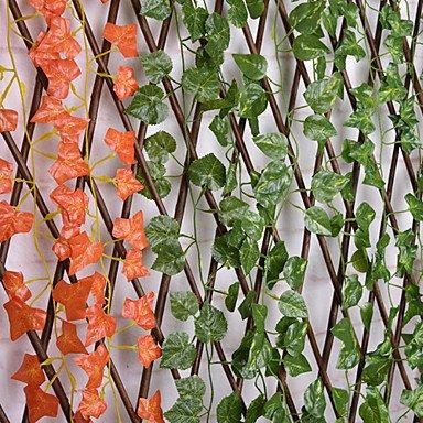zhENfu Les Plantes en soie Fleurs