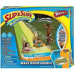 Slip N Slide - Ventriglisse Wave Rider Double, 64120