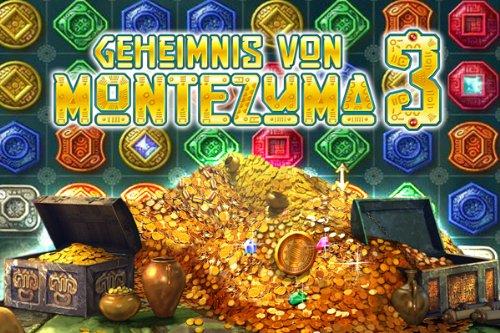 Geheimnis von Montezuma 3